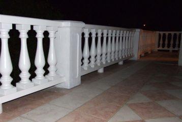 ogrodzenia bramy