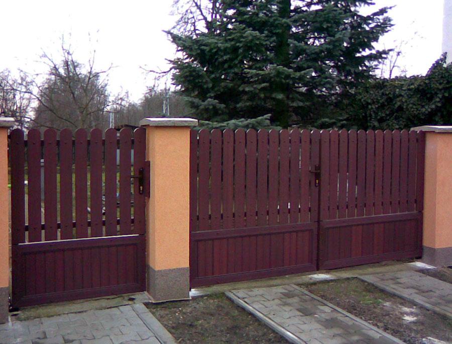 bramy polska